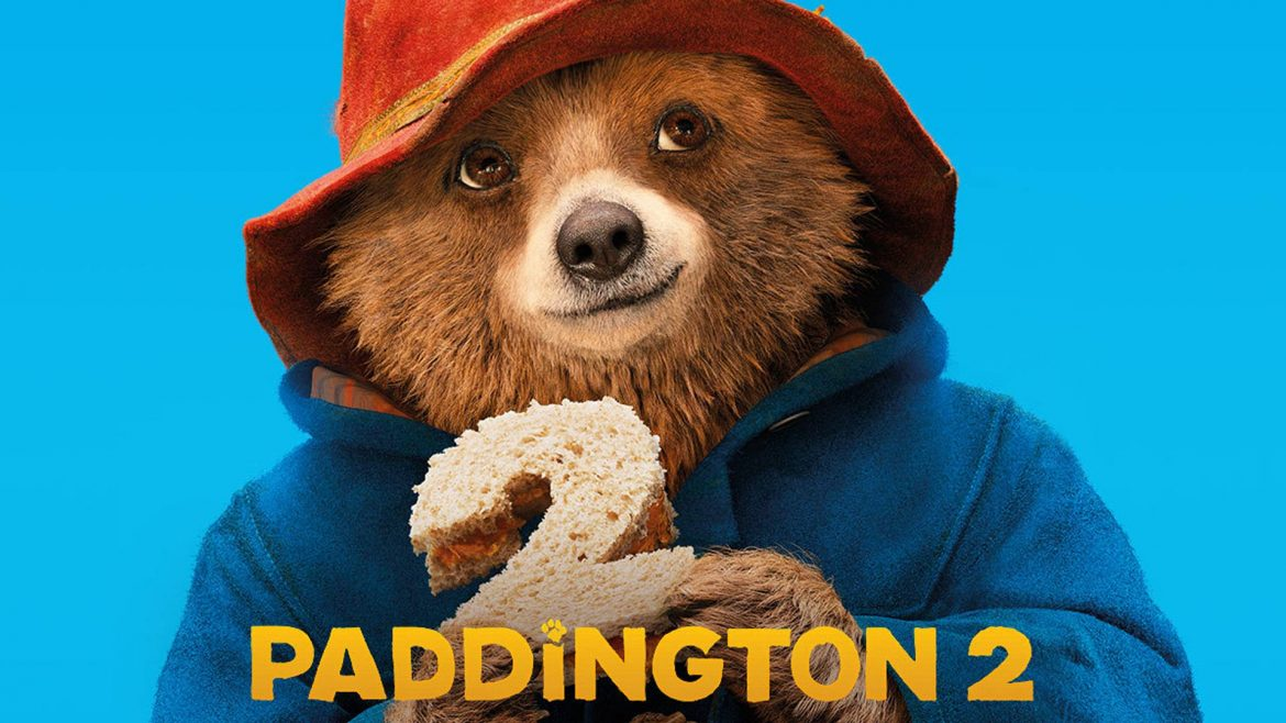 Paddington 2 2017 Recenzie Film on who was oscar grant